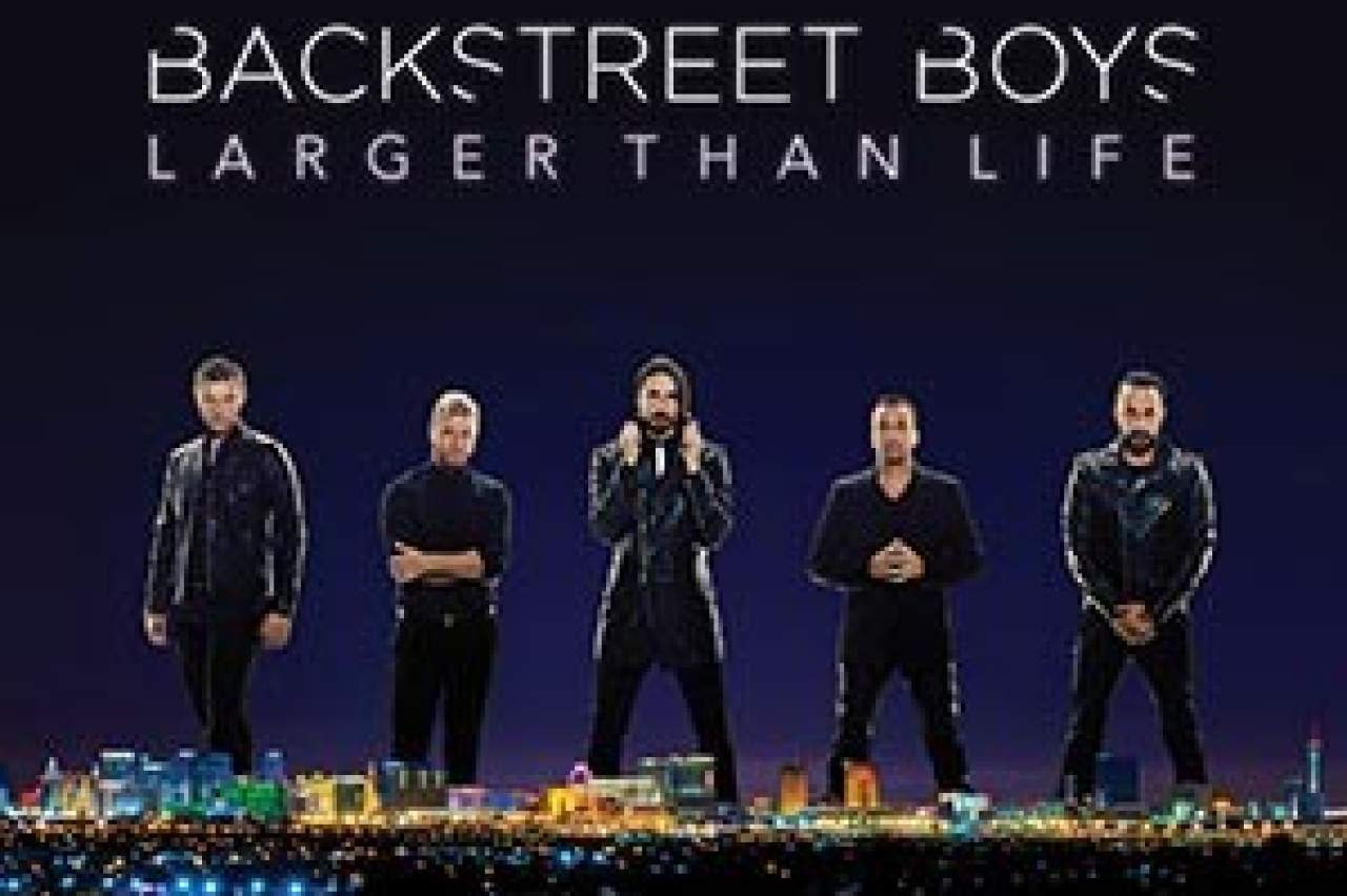 Las Vegas Concerts and Headliners