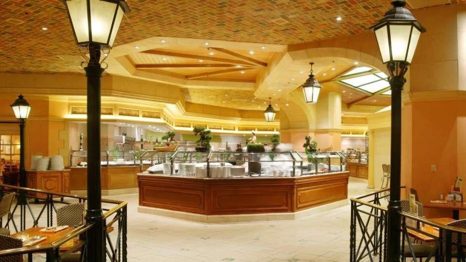 The Buffet - Bellagio