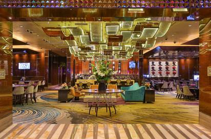 Cosmopolitan Hotel Poker Room