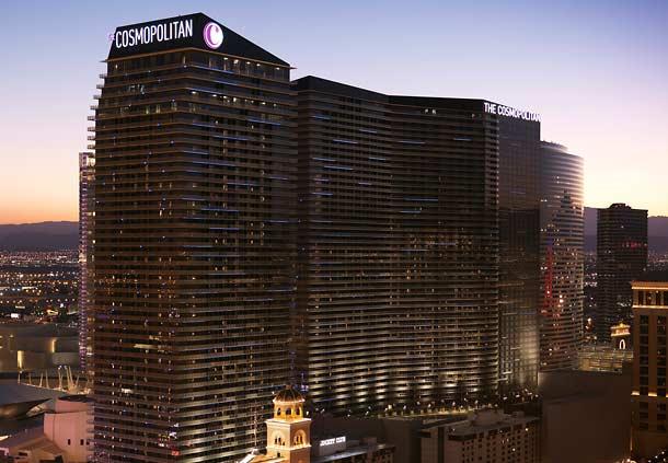 Cosmopolitan Hotel Las Vegas Spa