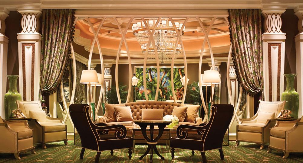 Encore Las Vegas Resort