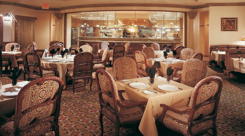 Excalibur Steakhouse