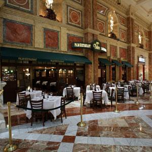 Restaurants Caesars Palace Las Vegas Best