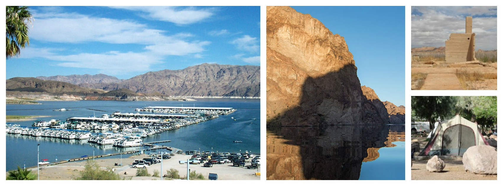Visit lake mead national recreation area activities and for Fishing las vegas