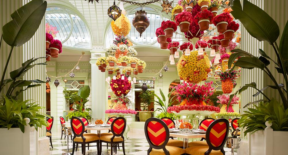 5Star Luxury Hotels  Dining Entertainment   Wynn Macau