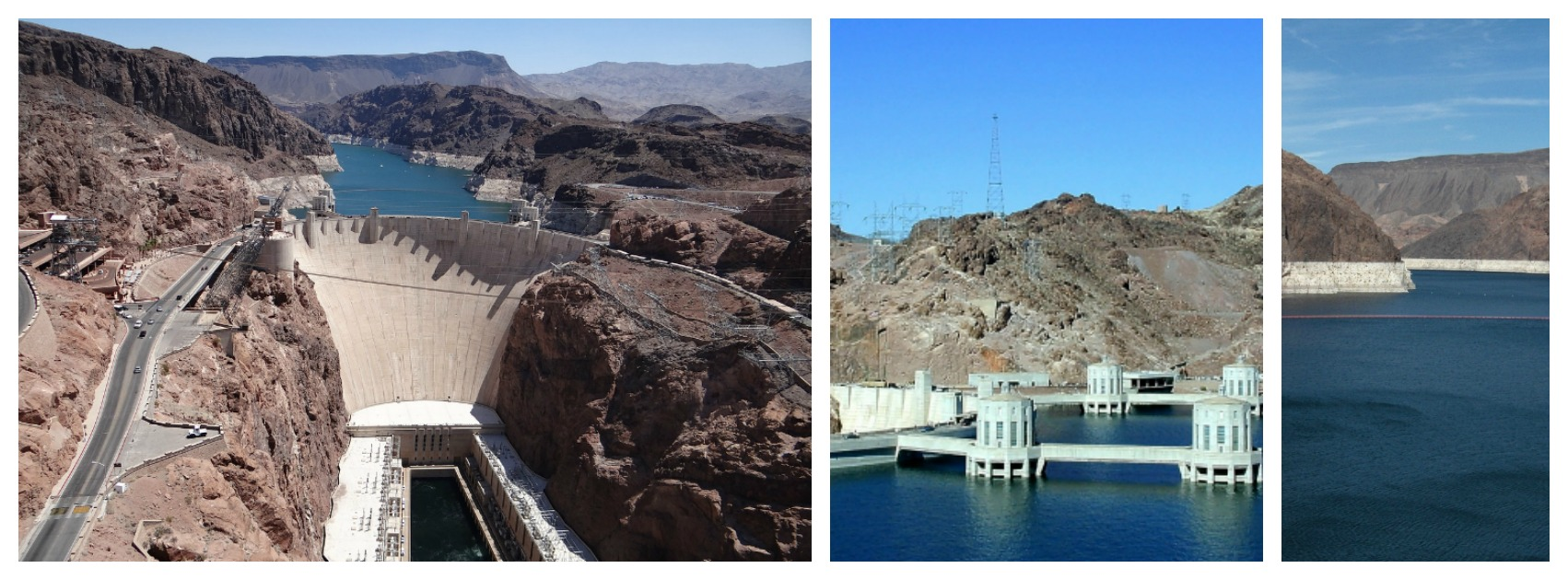 Visit Hoover Dam, a Must See Man-Made Wonder